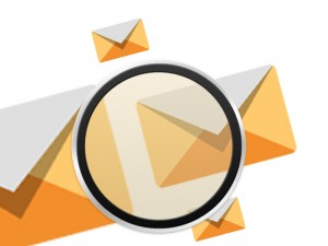 you will get email notifications about your wordpress sites
